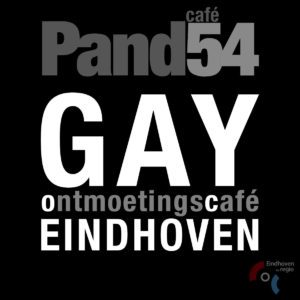 Pand54 GAY ontmoetingscafé Eindhoven