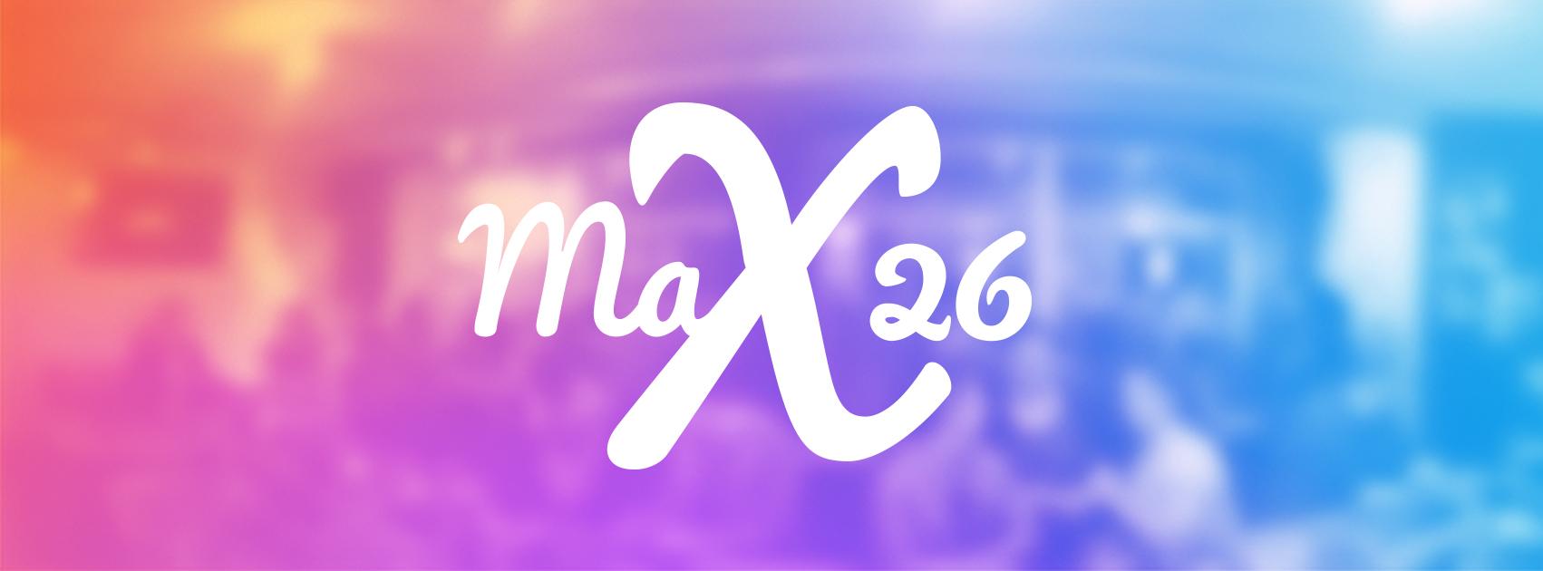 Max26 Facebook